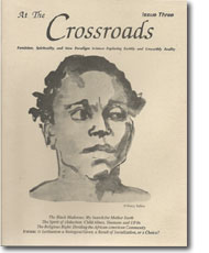 At The Crossroads Issue Three-Lesbian Feminism