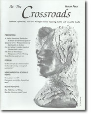 At The Crossroads Issue Four  - Indigenous Knowledge