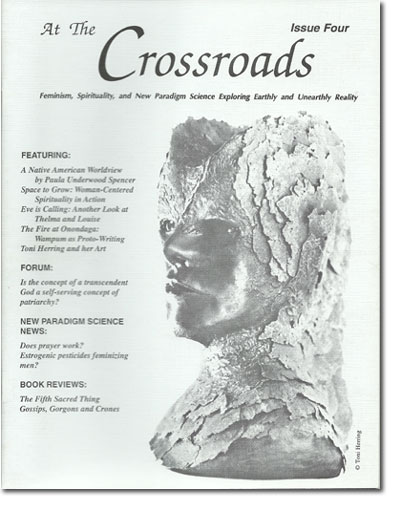 At The Crossroads Issue 4 - Indigenous Knowledge