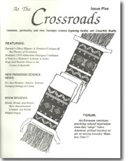 At The Crossroads Issue Five  - Cultural Imperialism in the Forum