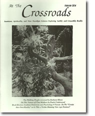 At The Crossroads Issue Six - Barbara Mann on Iroquois Oral History