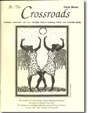 At The Crossroads Issue Seven  - New Paradigm Science