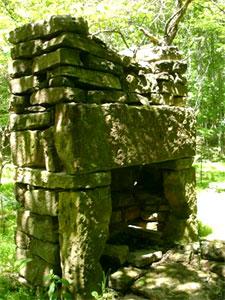 Pioneer Chimney