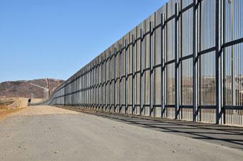 Mex-wall